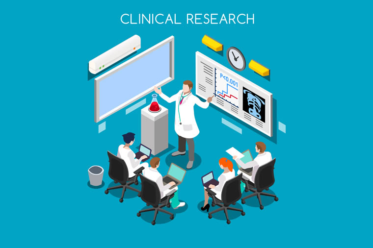 Clinical Trials & Post Approval Studies