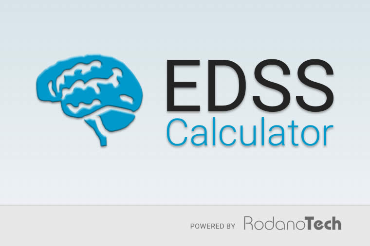 EDSS Calculator Project